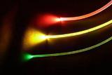 超亮光纤导光条